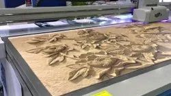 Wooden Boards Printing Service