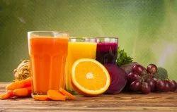 Health Drinks Flavour