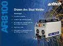 Drawn Arc Stud Welding Machines AR8100