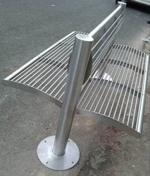 Public Place Sitting Chair