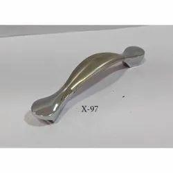 X-97 WO F.H Door Handle