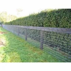 Woven Fencing Wire Mesh