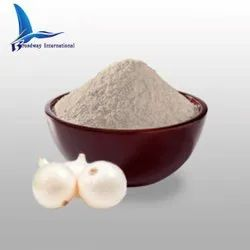 White Onion Powder, Packaging Type: PP Bag, Packaging Size: 25 Kg