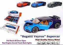 Door Open Car Toy