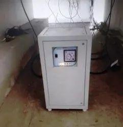 Single Phase 10 KVA Servo Stabilizer