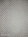Vatana White Dots Pillow Fabric