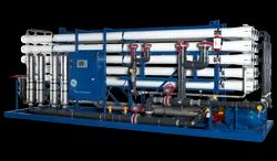 Reverse Osmosis Plants, For Industrial, Model Name/Number: Cpt Ro Plant