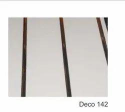 142 Deco PVC Wall Panel