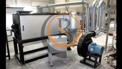 Centrifugal U Tube Hot Air Dryer