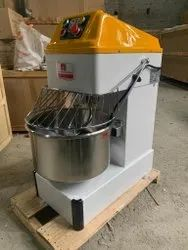 Spiral Mixer 20 Ltrs Yellow Head