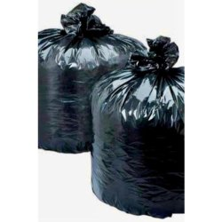LLDPE Disposable Garbage Dustbin Bag
