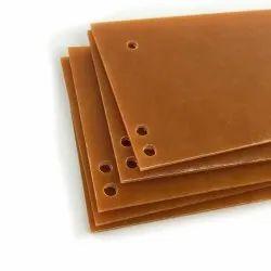 Brown Hylam Sheet