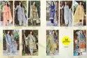 Low Range Cotton Printed Salwar Suit -10 Pcs