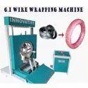 G.I Wire Wrapping Machine