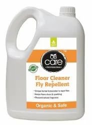 Organic Herbal Floor Cleaner And Fly Repellent