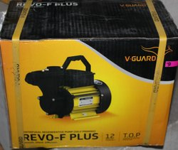 Revo F Plus Centrifugal Regenerative Self Priming Pump