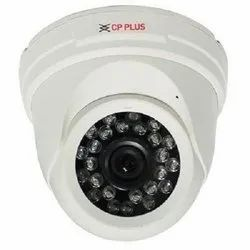 Day & Night Vision Cp Plus Hd Cctv Camera, 30mtrs, Lens Size: 2.8