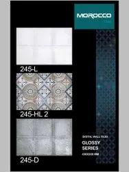 245(L, HL 2, D)Ceramic Digital Wall Tiles