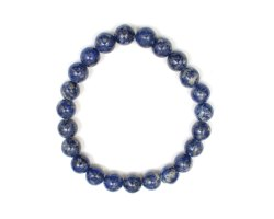 Lapis Gemstone Bracelet