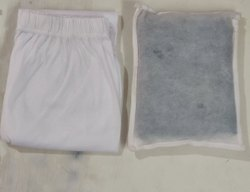Churidar Semi 4-way plain leggings, Size: Free Size