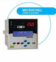 Microchill On-Off Chiller Controller