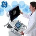 Refurbished GE Logiq P9 Digital Ultrasound Machine