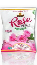 Rose Petals Chocolate Toffee