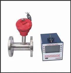 Digital Fuel Oil Turbine Flow Meter