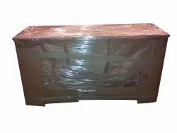 LDPE Commercial Shrink Wrapping Packaging Services