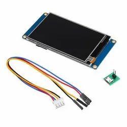 Nextion NX4832T035 3.5 Inch 480x320 HMI TFT LCD Touch Display Module