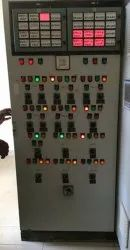 PLC Honeywell Distributed Control System Panel, For Industrial