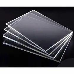 Transparent Acrylic Sheet