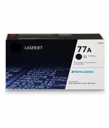 HP CF277A Black Original LaserJet Toner Cartridge