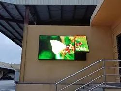 P 4 MM Front Opening LED Screen