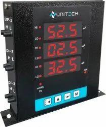 AHU Filter Status Monitor