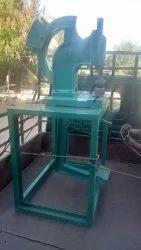 Semi Automatic Soap Stamping Machine