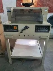Ideal Paper Cutter, For Industrial