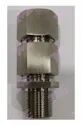 SS DC Cable Gland