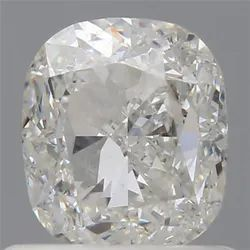 Cushion 1ct H VS2 GIA Certified Natural Diamond