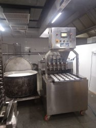 Idli Batter Filling Dispensing Machine