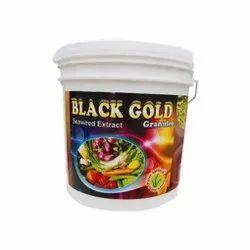 Seaweed Extract Bio Fertilizer Granule