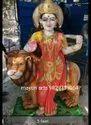 Marble Bharat Mata Statue