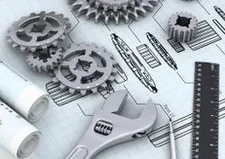 Designing Firm Project Based mechanical design services, Manufacturing, Pan India