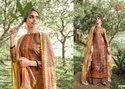 Tanishk Fashion Suven Modal Satin Digital Print With Work Dress Material Catalog