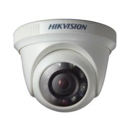 Hikvision 5MP Dome Camera, Max. Camera Resolution: 1920 x 1080, Camera Range: 20 to 25 m