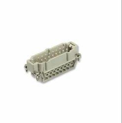 16 Pin Rectangular Connector