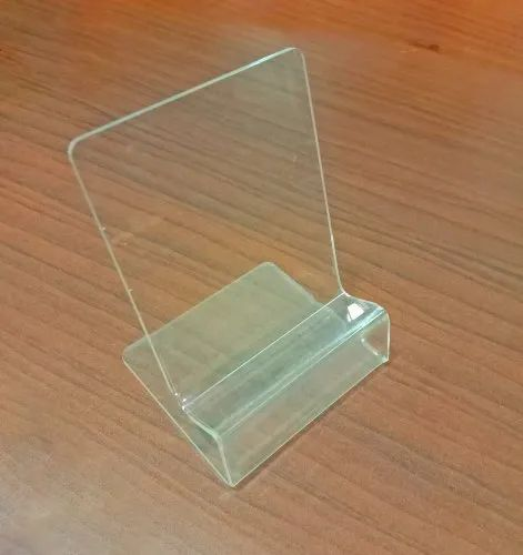 Acrylic Mobile Phone Display Stand \'\'Make in INDIA\'\'