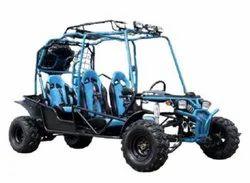 Off Road Go Kart Centrifugal Clutch For Go Kart Service Provider From Kota