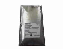 Plastic Toshiba Internal Hard Drive, Capacity: 2 Tb, Model Name/Number: DT01ABA200V