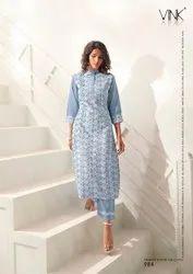 Ladies Exclusive Designer Kurti